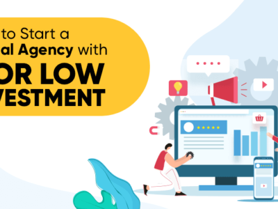 How to Start a Digital Marketing Agency with NO Investment