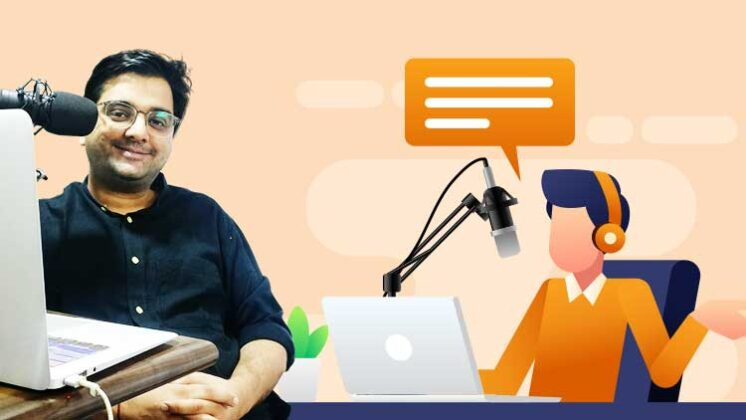 Podcasting and Email Marketing (ConvertKit by Abhishek sir)