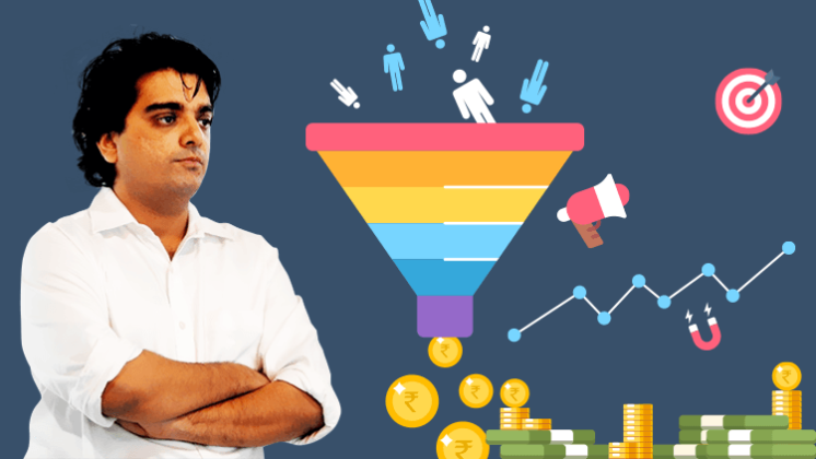 The Complete Marketing and Sales Funnel Course – 2020
