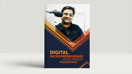 Digital Micropreneur 5 Day Workshop